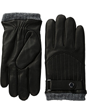 Polo Ralph Lauren - Quilted Racing Gloves
