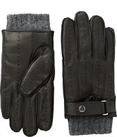 Polo Ralph Lauren - Perforated Racing Touch Gloves