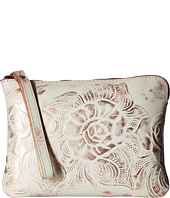 Patricia Nash - Holiday Metallic Cassini Wristlet