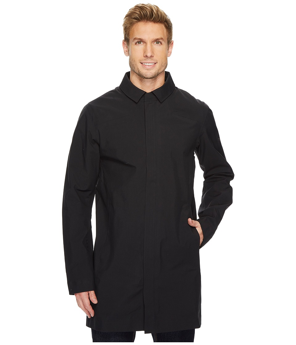 Arc'teryx - Keppel Trench Coat