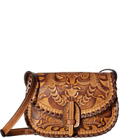 Patricia Nash - Nardini Saddle Bag