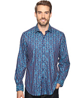 Robert Graham - Caravaggio Long Sleeve Woven Shirt