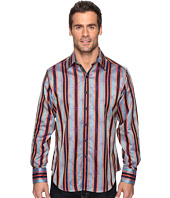 Robert Graham - Ornaments Long Sleeve Woven Shirt