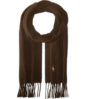 Polo Ralph Lauren - Signature Wool Scarf