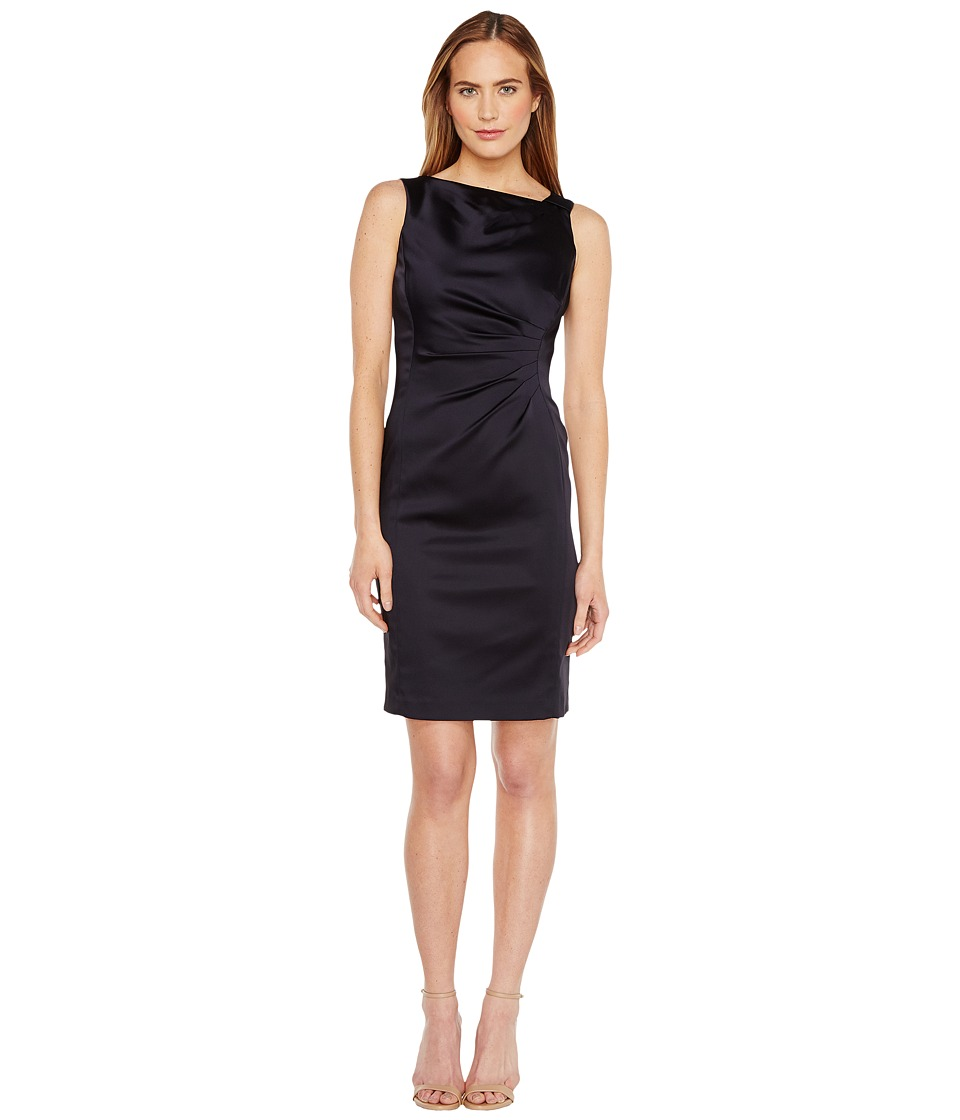 Tahari by ASL Tahari by ASL - Satin Sheath Dress