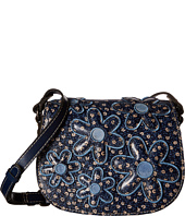 Patricia Nash - Salerno Saddle Bag