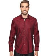 Robert Graham - Basilio Long Sleeve Woven Shirt