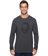 Robert Graham - Bandits Long Sleeve Knit T-Shirt