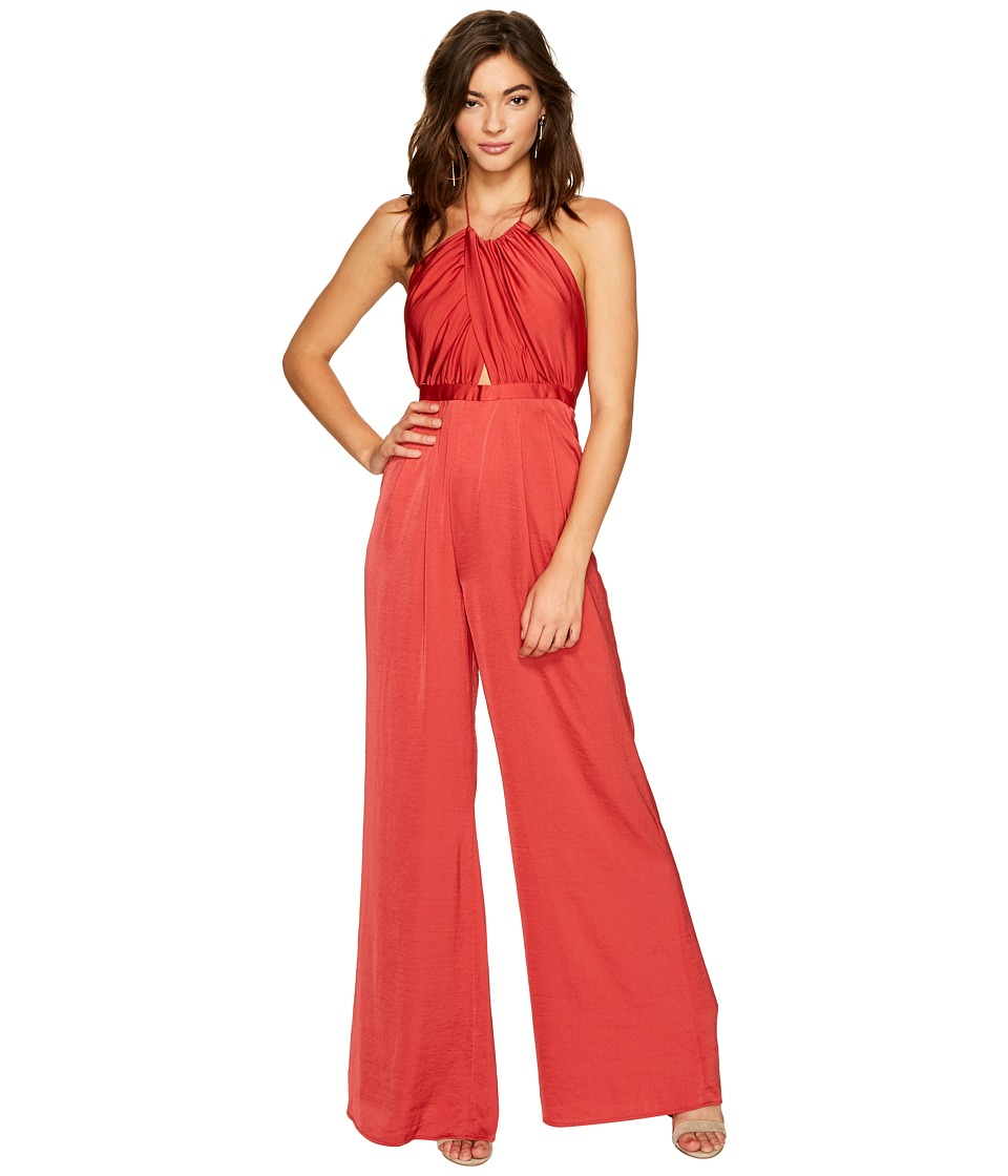 The Jetset Diaries - Karisimbi Jumpsuit
