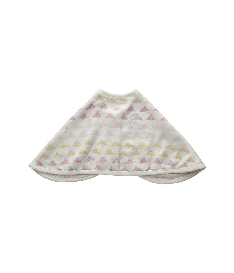 aden + anais - Silky Soft Metallic Burpy Bib