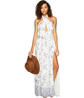 The Jetset Diaries - Zulu Maxi Dress