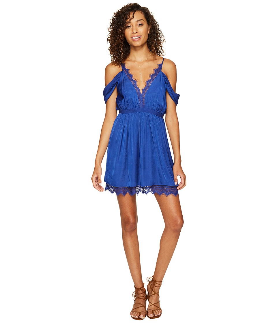 The Jetset Diaries - Bamako Mini Dress