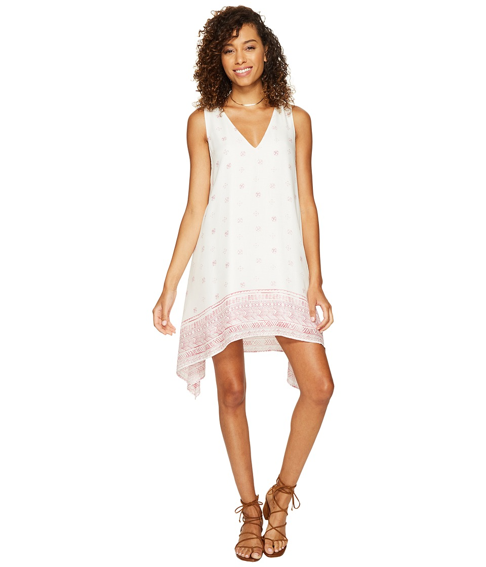 The Jetset Diaries Zaria Mini Dress (Bandana Print) Women