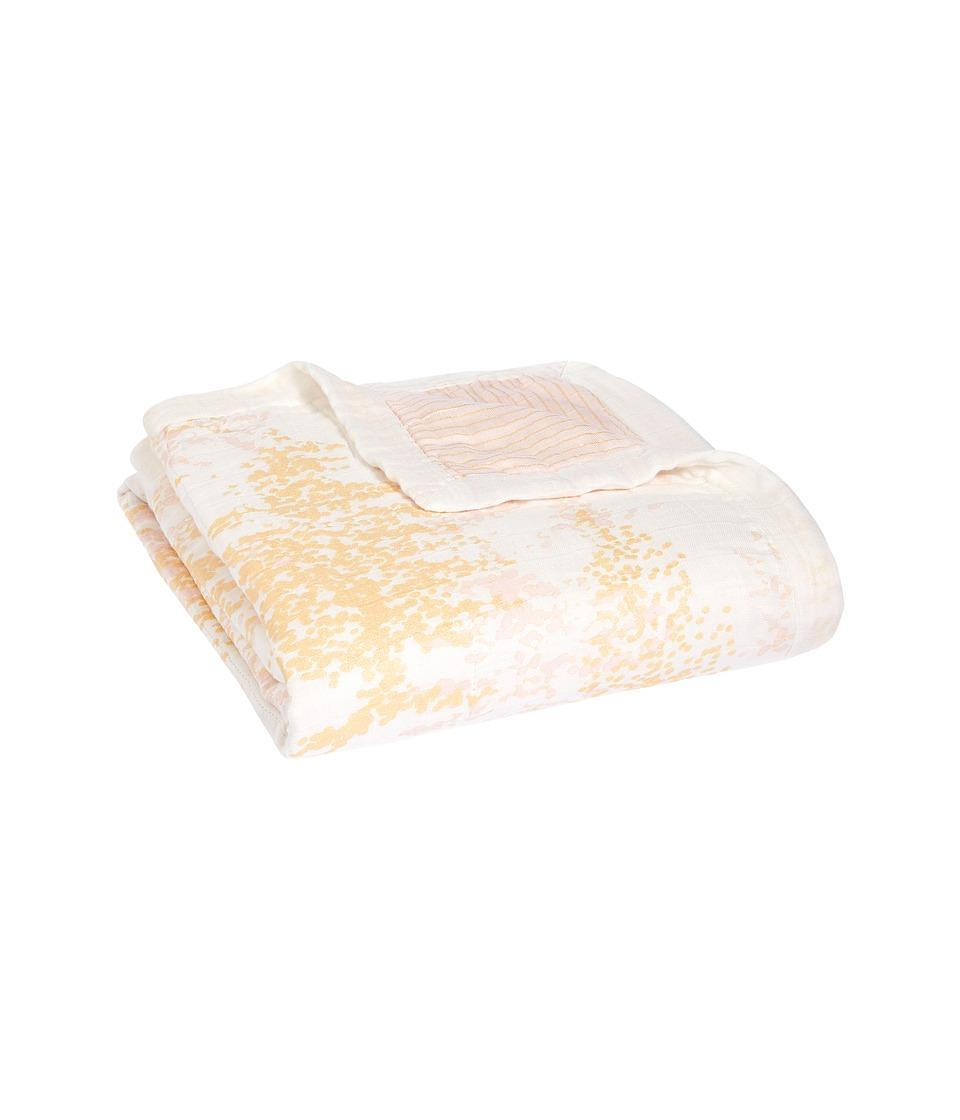 aden + anais - Silky Soft Metallic Dream Blanket