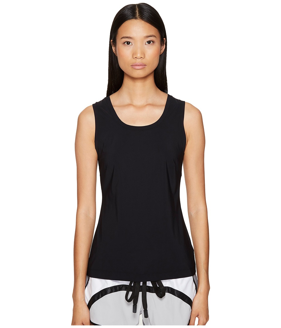 NO KA'OI - Mano Sleeveless (Black) Women's Sleeveless