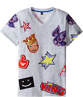 Armani Junior - Funtastic Character Printed Tee (Toddler/Little Kids/Big Kids)