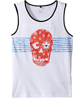 Armani Junior - Funtastic Skull Tank Top (Big Kids)