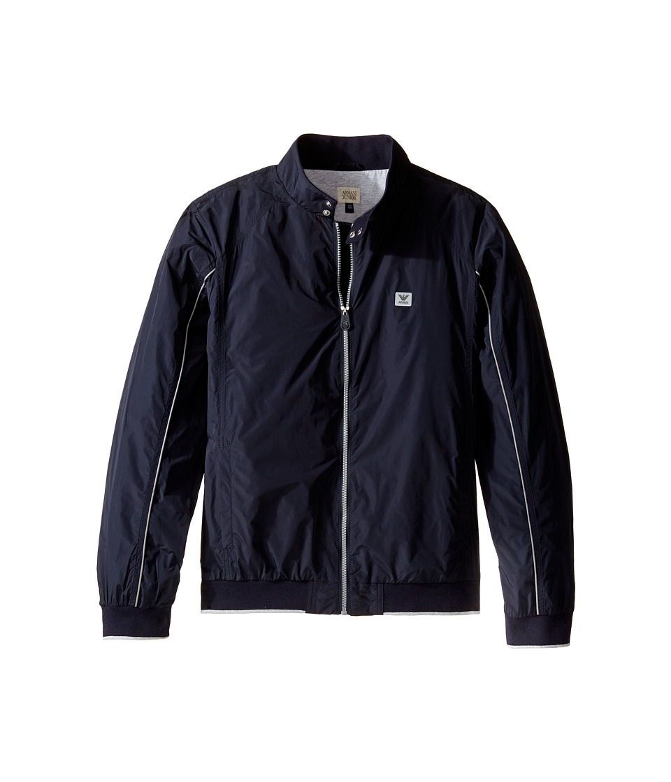 Armani Junior - Nylon Windbreaker