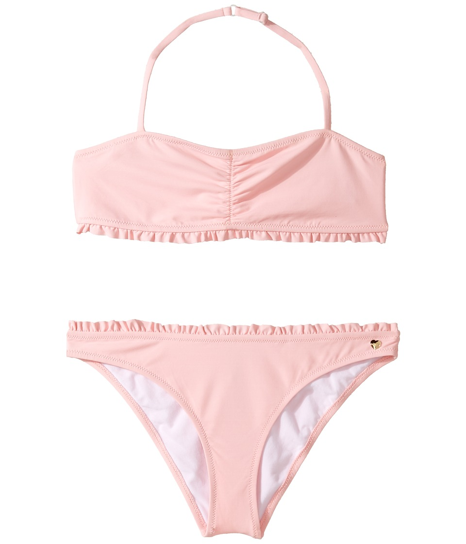 Armani Junior - Ruffle Two-Piece Bathing Suit
