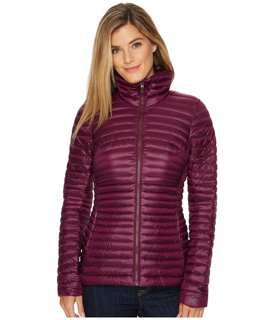 Arc'Teryx Yerba Coat (Mandala) Women's Coat