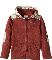 Columbia Kids - Birch Woods II Full Zip Fleece (Little Kids/Big Kids)