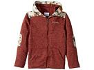 Columbia Kids - Birch Woods II Full Zip Fleece (Little Kids/Big Kids)