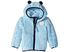 The North Face Kids - Plushee Bear Hoodie (Infant)
