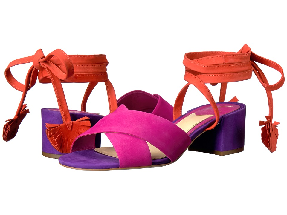 B Brian Atwood - Astor
