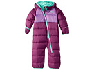 The North Face Kids Lil' Snuggler Down Suit (Infant)