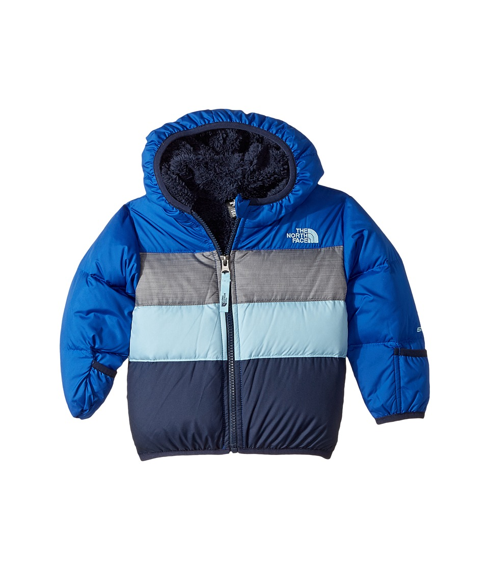 North Face Moondoggy 2.0 Down Jacket (Infant) (Bright Cob...