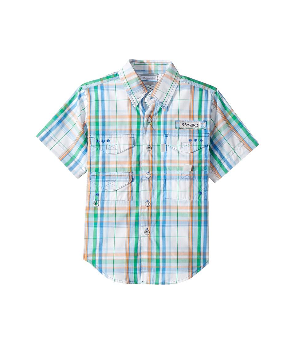 Columbia Kids - Super Boneheadtm S/S Shirt