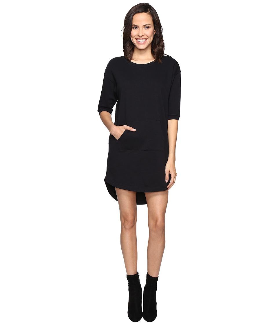 Alternative - Lightweight French Terry Street Cred Dress