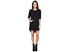 Alternative - Lightweight French Terry Street Cred Dress