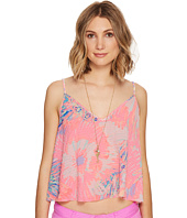 Lilly Pulitzer - Aletta Crop Top