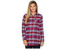 Mountain Khakis Mountain Khakis Penny Plaid Tunic Shirt