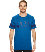 PUMA - Graphic Short Sleeve Tee