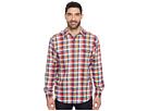 Mountain Khakis Peaks Flannel Shirt