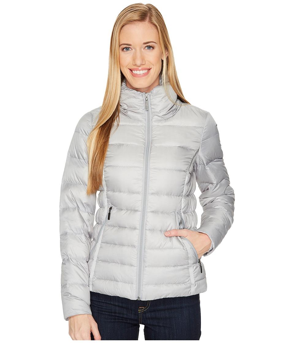 Mountain Khakis - Ooh La La Down Jacket (Smoke) Womens Coat