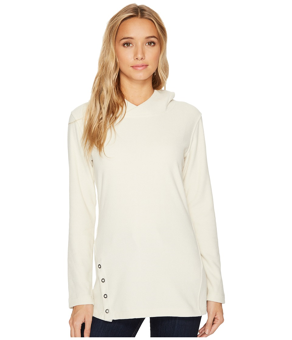 Mountain Khakis - Pop Top Tunic (Linen) Womens Blouse