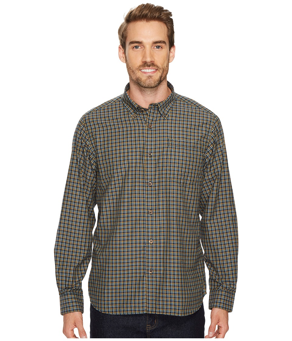 Mountain Khakis - Spalding Gingham Shirt