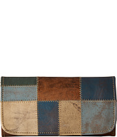 American West - Groovy Soul Trifold Wallet
