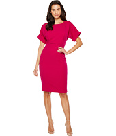 Badgley Mischka - Dolman Sheath Dress