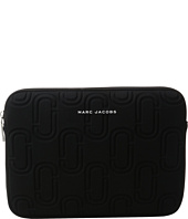 Marc Jacobs - Double J Neoprene Tablet Case