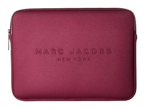 Marc Jacobs Neoprene Tech 13 Computer Case