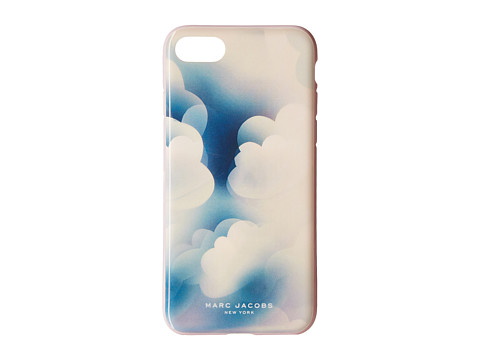 Marc Jacobs Lenticular Clouds Julie Vehoeven iphone 7 Case