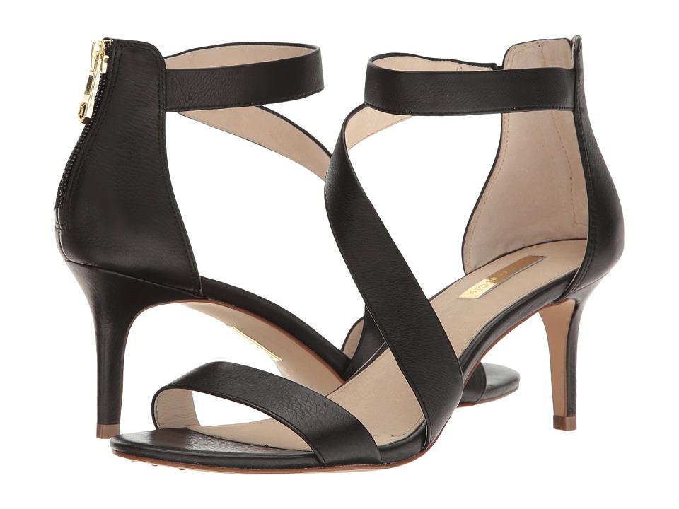 Louise et Cie Hilio (Black) Women's Shoes