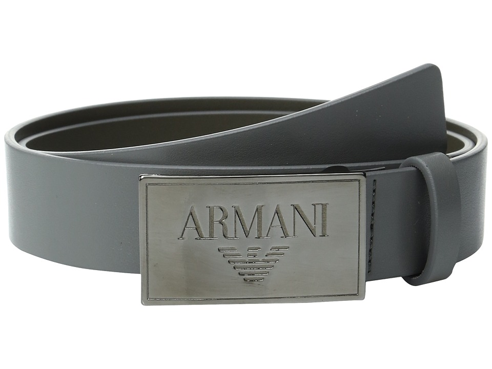 Armani Junior Armani Junior - Logo Buckle Belt