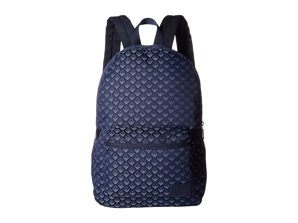 Armani Junior Armani Junior - Logo Backpack