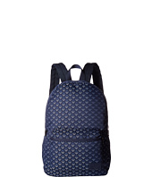 Armani Junior - Logo Backpack