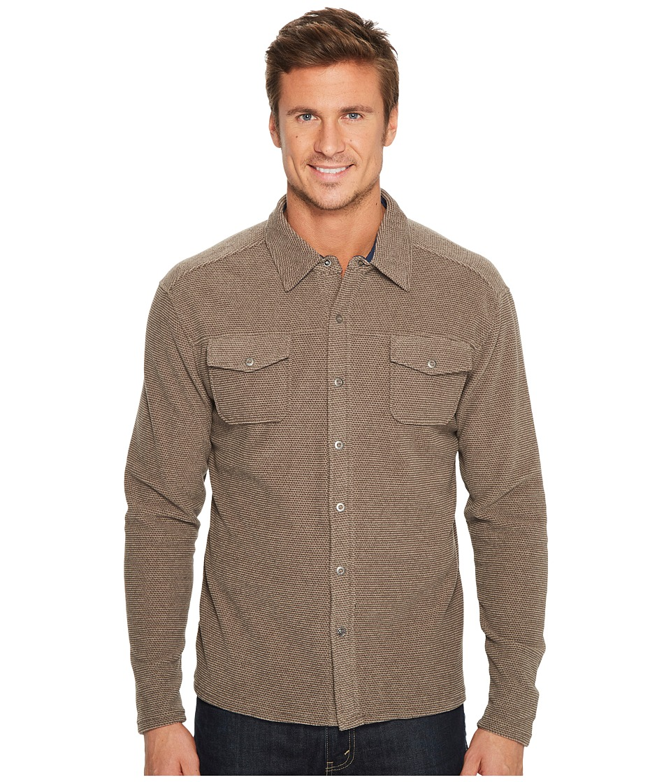 Mountain Khakis - Pop Top Shirt (Terra) Mens Clothing